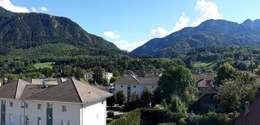Programme immobilier neuf saint-pierre-en-faucigny 74