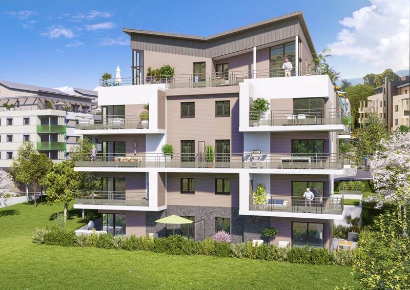 Villa Arte Saint-Julien-en-Genevois 4807-promotion